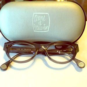 Anne Et Valentin - Eyeglass Frames